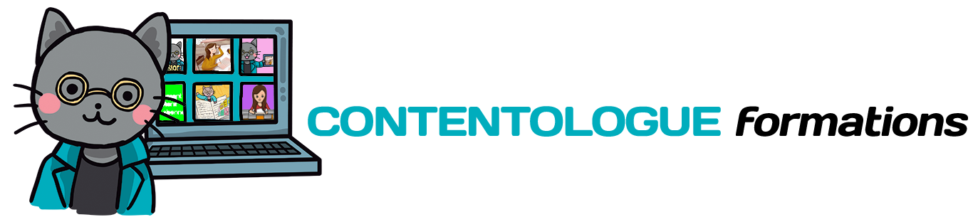 logo formations contentologue