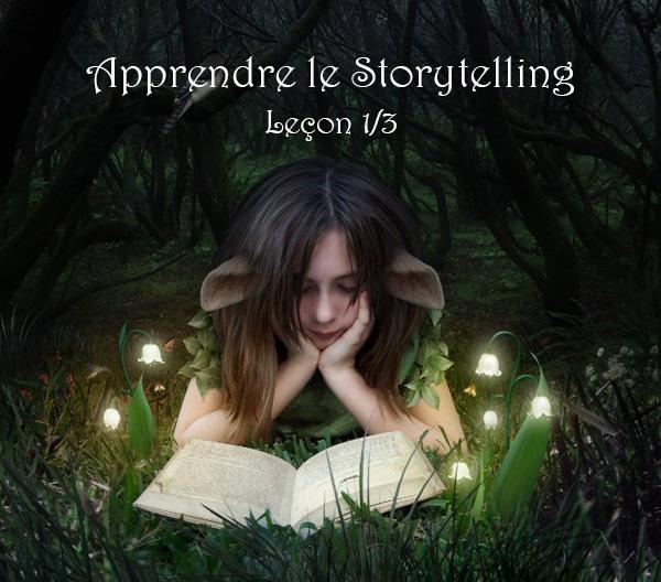 Apprendre Le Storytelling Lecon 1 3 Contentologue