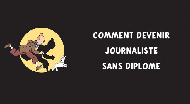 comment devenir journaliste