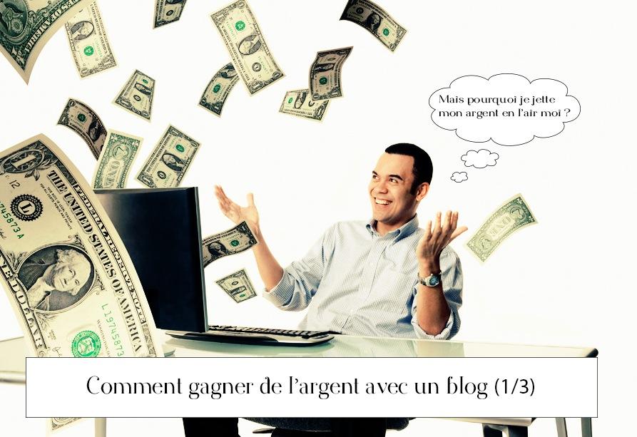 comment crГ©er son blog et gagner de l argent