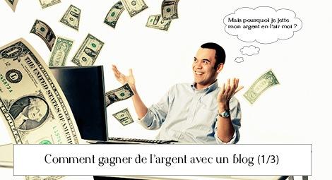gagner de l argent en Г©crivant des articles