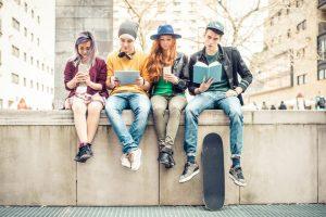 idée de blog pour adolescents