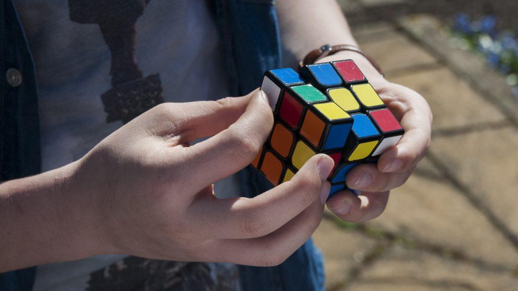 résoudre un problème