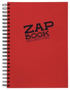 Zap Clairefontaine