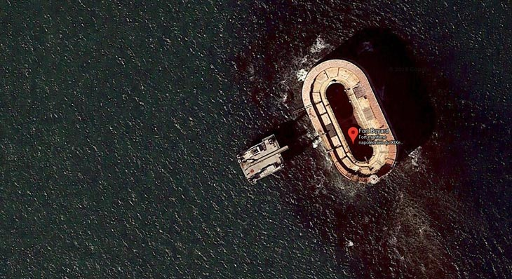 SEO 2019 Fort Boyard